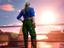 Shenmue 3 - Упорные тренировки Ре Хазуки в новом трейлере