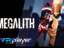 Megalith - VR-MOBA для PlayStation 4