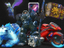 """Комплект """"Праздничная коллекция"""" в честь 30-летия Blizzard поступил в продажу"""