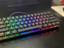 Обзор механической игровой клавиатуры HyperX Alloy Origins 60