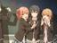 """Третий сезон аниме """"Как и ожидалось, моя школьная романтическая жизнь не удалась"""" отложен"""