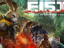 F.I.S.T. - Сюжетный трейлер дизельпанк платформера о суровом зайце