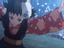 Demon Slayer: Kimetsu no Yaiba – Hinokami Keppuutan — Трейлеры Макомо и Сабито