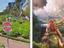 Horizon Forbidden West сравнили с реальным Сан-Франциско. Впечатляющее внимание к деталям