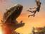 Детишки и динозавры: первый тизер-трейлер мультсериала «Мир юрского периода: Лагерь мелового периода»