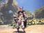 Стрим: Monster Hunter World - Игра со зрителями