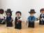 Реддитор сделал из Lego персонажей Red Dead Redemption 2