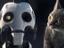 В онлайн-кинотеатре Netflix вышла антология «Любовь, Смерть и Роботы»
