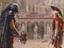 Assassin's Creed Odyssey обзавелся live-action трейлером