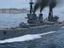 """War Thunder - Линейные крейсеры """"Invincible"""" и """"Von der Tann"""""""