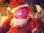 Dead Cells - В игру были добавлены праздничные облики и катана