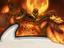 Hearthstone - Огненный солнцеворот