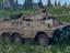 War Thunder - Южноафриканская машина огневой поддержки