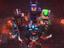 """Minecraft Dungeons - В конце февраля выйдет дополнение """"Flames of the Nether"""""""