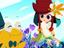 Cris Tales - Красивый стартовый ролик грядущей RPG