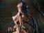 [18+] Фото сексуальной фигурки Майора из «Призрака в доспехах» на основе знаменитого арта за ₽76 тысяч