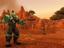 Стали известны названия и типы игровых миров World of Warcraft Classic