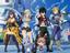 Konami анонсировала Edens Zero — Игру в двух видах