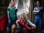 Дебютный трейлер сериала «Наследие Юпитера» от Netflix и автора «Старика Логана» и Kingsman