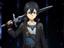 Два тизер-трейлера и постеры Кирито, Асуны и Мито из «Sword Art Online: Progressive – Ария беззвездной ночи»
