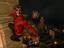 Dying Light - Викинги и Китайский новый год в Харране