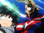 Новый трейлер полнометражного аниме «Моя геройская академия: Восход героев»