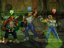 Streets of Rage 4 - Геймплей в стиле ретро