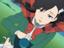 Дебютное промовидео полнометражного аниме «Сжечь ведьму» - спин-оффа Bleach