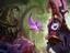 Файтинг от Riot Games по вселенной League of Legends - Первые кадры