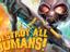 Ремейк Destroy All Humans! выйдет в 2020 году