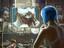 [Gamescom-2018] Cyberpunk 2077 - Различие между демоверсиями