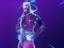 Fortnite - Фиолетовые молнии и новый уникальный образ для покупателей Samsung