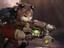 Crucible — Расширенный обзорный трейлер и еще четыре охотника, включая местный вариант Ракеты из Marvel