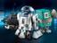 Дроиды из LEGO сыграли главную тему «Звездных войн» на настоящих инструментах