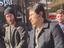 В сеть попали фото и видео с Киану Ривзом со съемок «Матрицы 4»