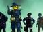 Apex Legends – Новый трейлер показывает костюмы для Хэллоуина и режим Shadowfall