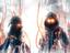 Scarlet Nexus - Небольшое видео битвы с боссом грядущей RPG