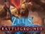 Zeus' Battlegrounds – Королевская битва на Олимпе