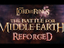 The Battle For Middle-Earth: Reforged - Первый трейлер