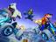 Появилось много геймплейных видеороликов ремейка Crash Team Racing
