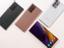 Samsung представила флагманские смартфоны Galaxy Note 20 и Note 20 Ultra