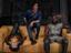 Спайк Шпигель, Эйн и компания на первых кадрах «Ковбоя Бибопа» от Netflix. Премьера 19 ноября