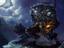 World of Warcraft - Изменение модели Воргенов