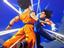 Новый трейлер к игре Dragon Ball Z: Kakarot