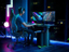 Razer Iskur - игровое кресло в линейке устройств RAZER!
