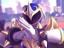 Power Rangers: Battle for the Grid - Новый игровой трейлер с Чунь-Ли показывает всю ее мощь