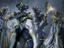 Warframe — Встречаем нового фрейма Equinox Prime