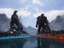 "World of Warships - Трейлер к коллаборации с ""Годзилла против Конга"""