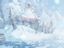 "Heroes of the Storm - Разработчики тизерят что-то ""снежное"""