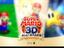 [Обзор] Super Mario 3D All-Stars - ленивый ремастер классики